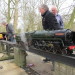 Some members locos