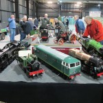Northern Modelling Exhibition 2013