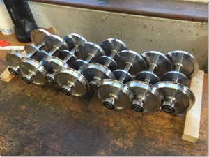 truck wheels (Small)