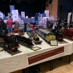 Manchester Model Engineering Exhibition 2019