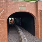 Tunnel Extension and Maintenance May 1st 2019